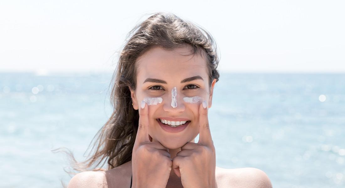 Die richtige Sonnenpflege für den Sommer | manu-kosmetik.at
