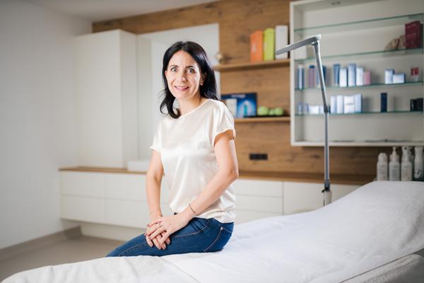 Manuela Kosmetik Massage